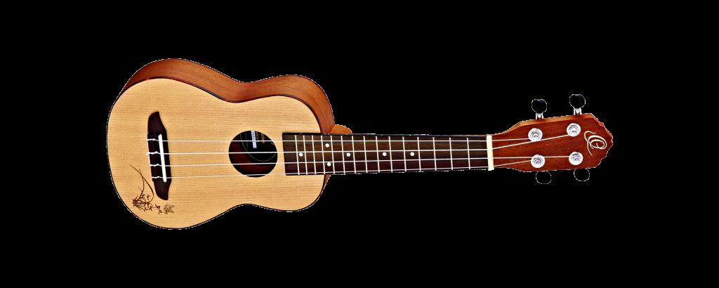 jakie ukulele - poradnik Konstantego Wejcherta
